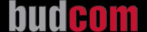 Budcom logo